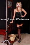 Olivia H Guillotine Photos