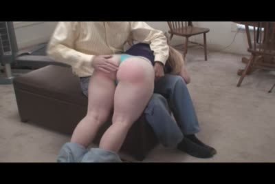 homemade spanking videos