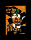 Tickleween: A Halloween Tickling Pin Up Set