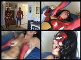 Spiderchick vs Spiderguy - Complete Video - Windows - Standard Resolution