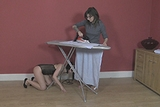 Ironing Disruption