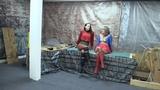 Robyn the girl wonder & SB vs Philly Punisher