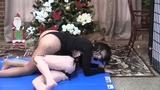 Wrestling Challenge!