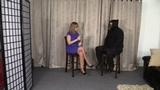 Becca The News Reporter Interviews Villains